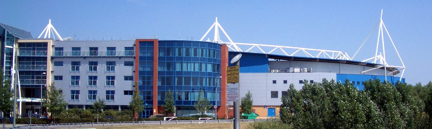 Reading Football Club, UK
